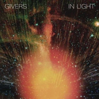 Givers' In Light Album Art