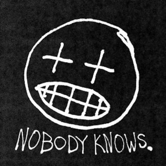 Album cover of Nobody Knows by Willis Earl Beal