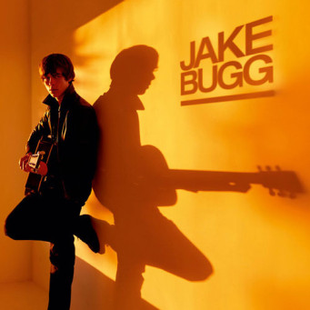 Album cover of Shangri La by Jake Bugg